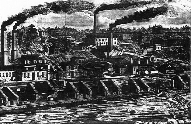 britain s industrialization causes Learn about what caused the industrial revolution, what britain was like before it, and if there was a set of pre-conditions.